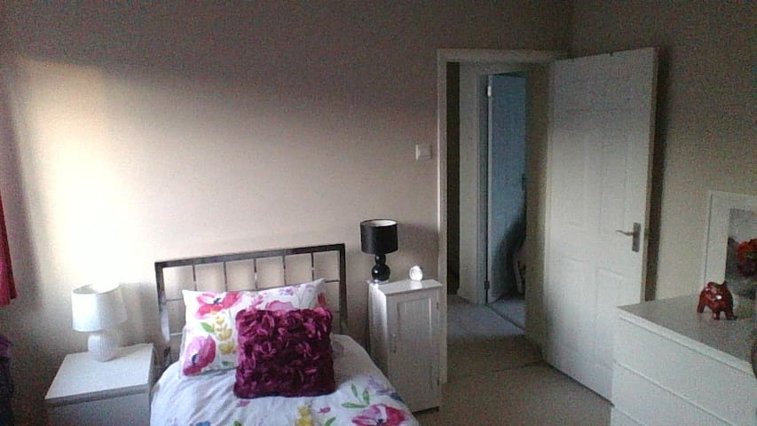 single room Farnborough - Farnborough