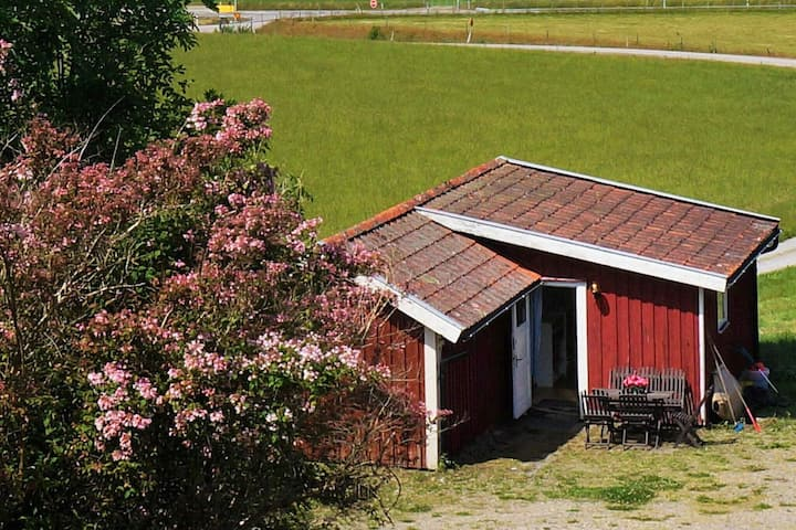2 person holiday home in LILLA EDET