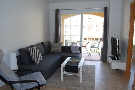 Scandinavian Living - Estepona - Apartment