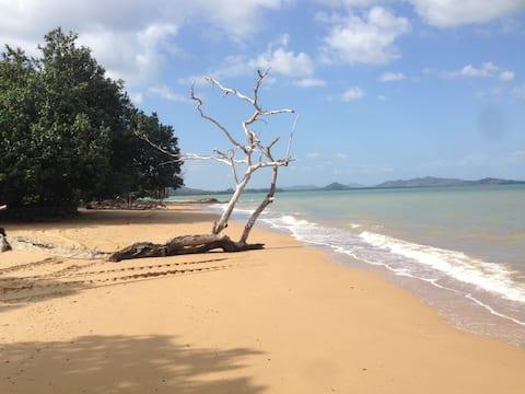 Phuket, BaanYamu, luxury aparment