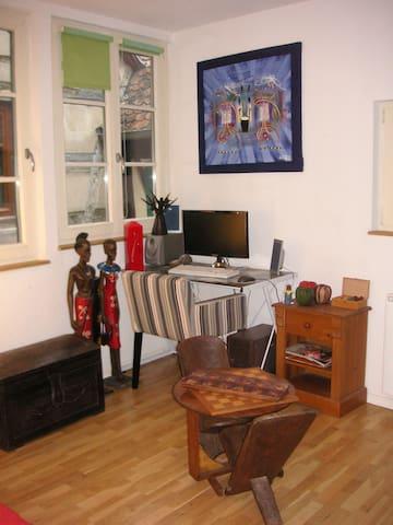 Chambre Mutzig - Mutzig - Apartment
