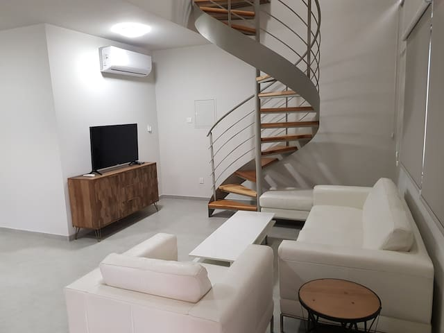 Episkopi Village Apartment three
