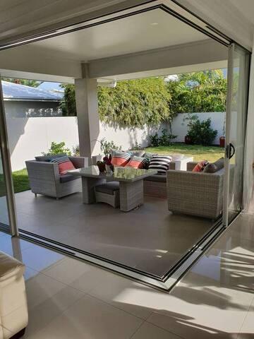 Luxury 4 Bedroom House