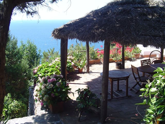 Villa Panoramica - San Felice Circeo - Vacation home