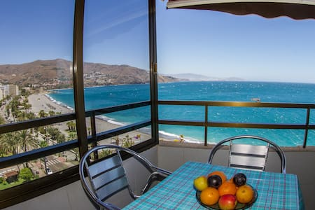 Ocean View: 8B,Sail, Golf, Wifi ,SwimmPool closed