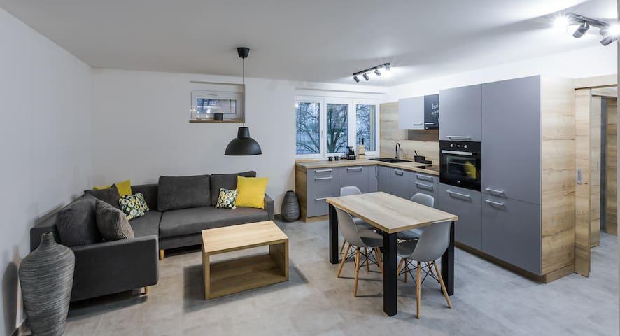 Apartmán Dolní Benešov