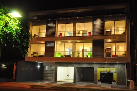 Novalito Piazza Apartamentos - Valledupar  - Leilighet