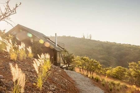 Estupenda Cabaña GRAN RESERVA - Limache - ที่พักธรรมชาติ