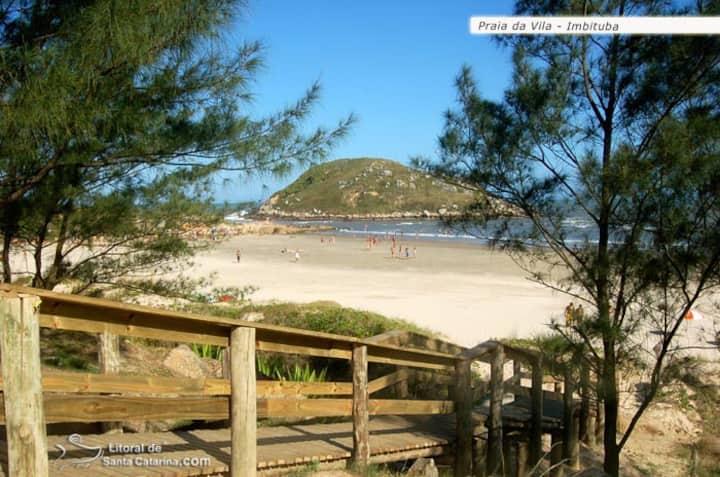 Residência Praia da Vila