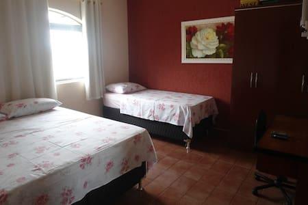 Suite aconchegante em Cunha (3) - Cunha