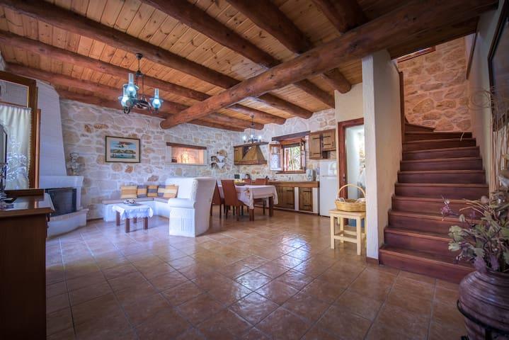 Villa Atzardo - Zakinthos - Villa