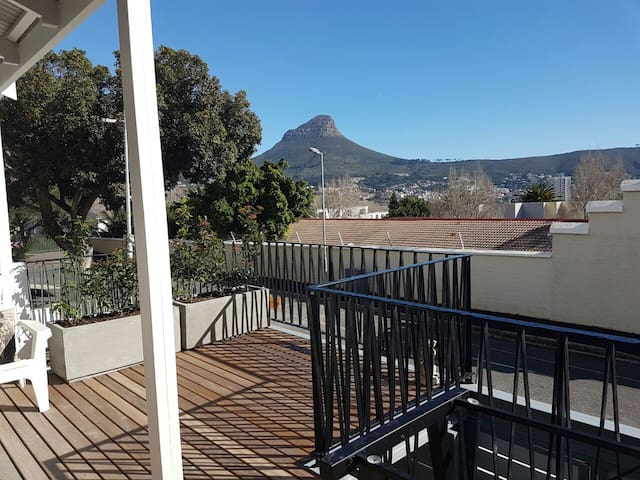 Brand new apartment: awesome mountain&city views - Cape Town - Apartment
