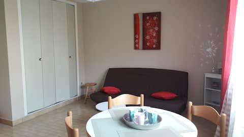 Studio Location Saisonnière