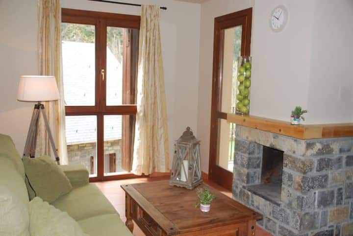 PirineoNature Apartment - Arbol