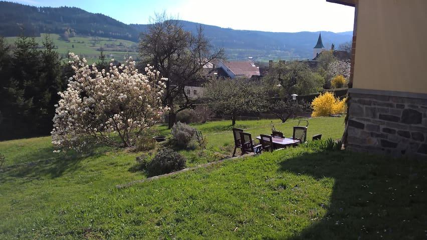 Villa Magnolie