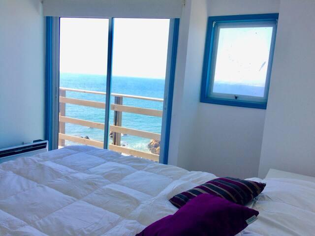 Habitación 7 en suite con acceso a terraza en piso 2