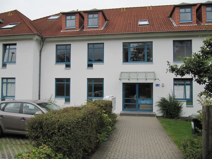 Appartement in Bielefeld-Hoberge