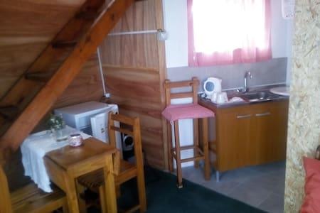 """Cabaña en La Barra """"Tojayda"""""""