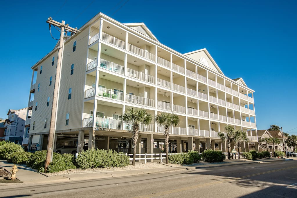 Apartments For Rent In North Myrtle Beach South Carolina