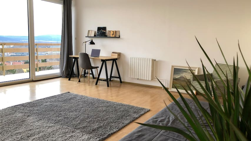 Chill House 4+2 room - Family Ensuite