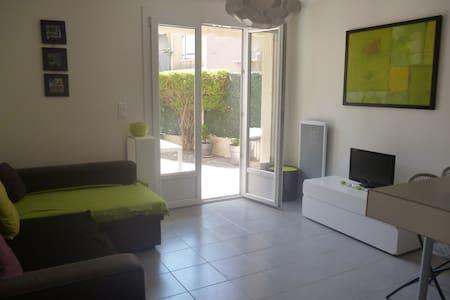 LE CORTEZ - Sanary-sur-Mer - Apartamento