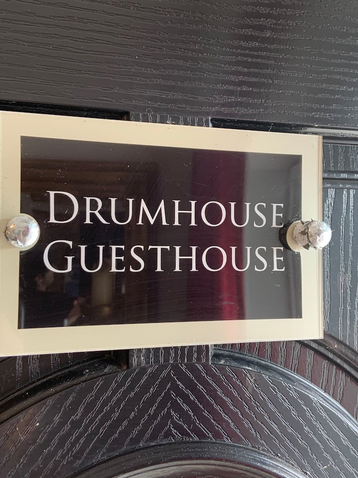 Drumhouse Guesthouse Knock Mayo