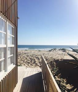 Beach Cabana - Costa da Caparica