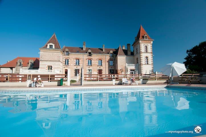 Chateau de Lastours - Espalais - Castle
