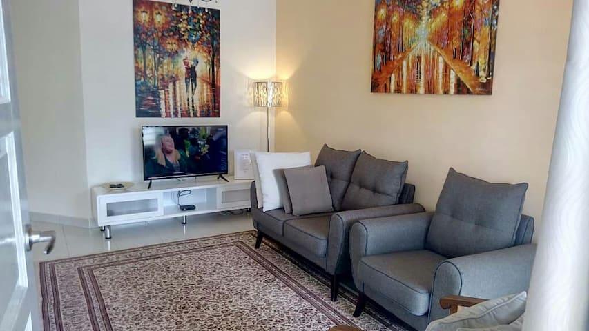 Tropicana Home Concept@Wabest, KLIA