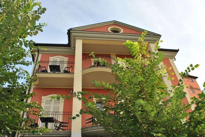 Appartamento Casa del Castello