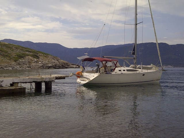 Boat accommodation