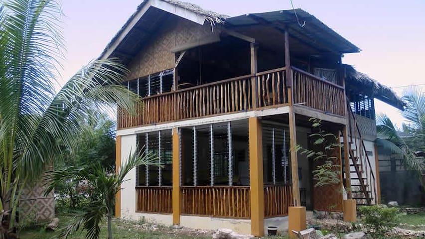 Nature Apartment - Panglao - Byt