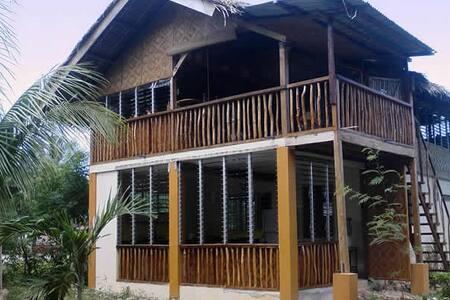 Nature Apartment - Panglao - Wohnung