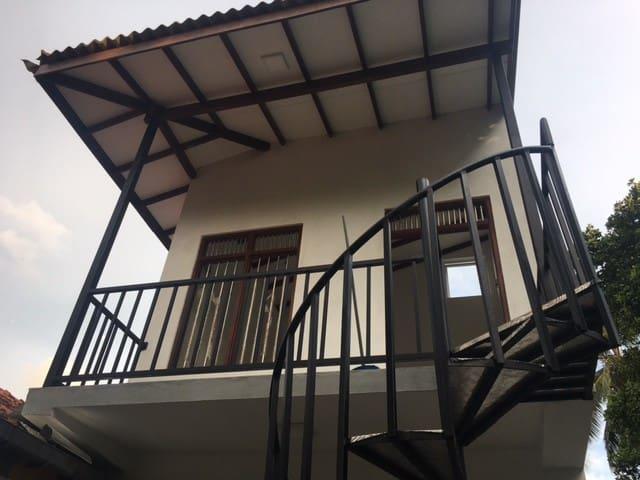 Shegasus Vila - Galle - Hospedaria