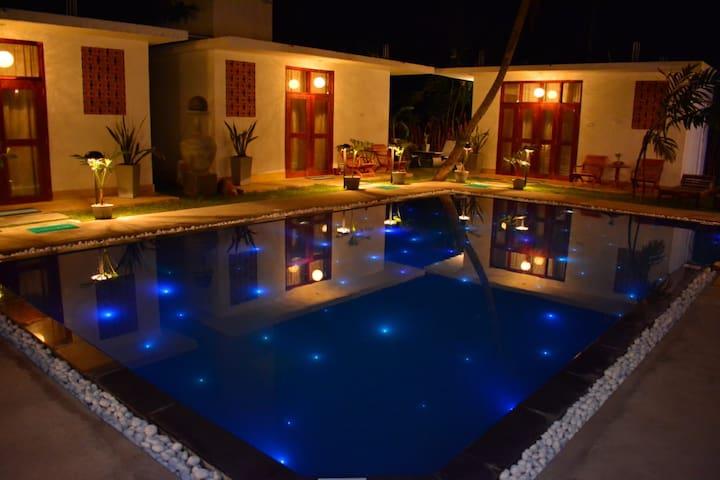 Venus Resort - The Elephant room