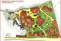 """La Villa """"A"""""""