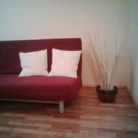 Wygodne mieszkanie w Górach Sowich / Jodłownik - Ostroszowice - Appartement