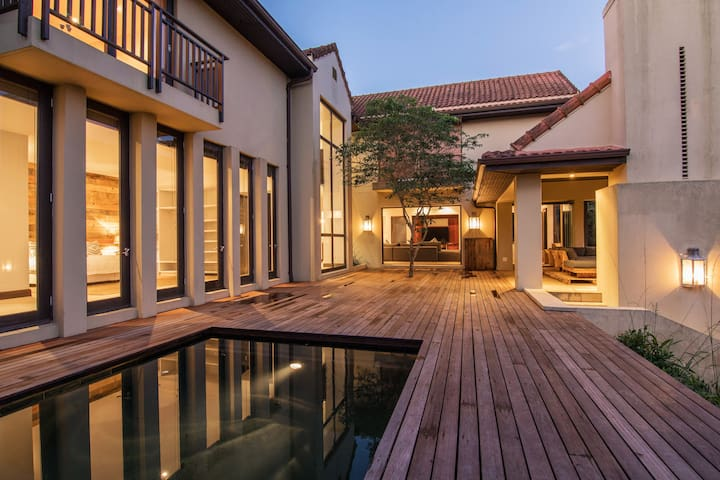 Elevated Forest Villa - Zimbali Coastal Resort