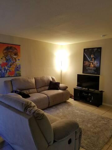 Cozy 1 bedroom Apartment - Nederland - Leilighet