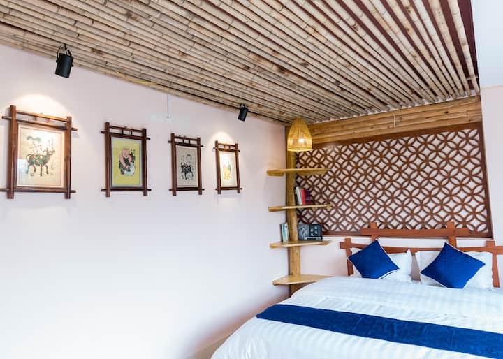 Sapa Indigo Inn - Kinh Room