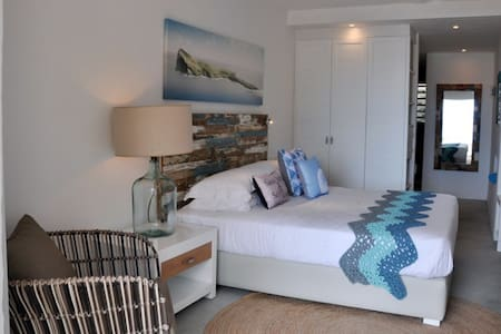 Seapoint Boutique Hotel Std Room - Mont Choisy