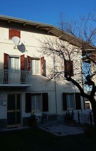 Stanza a Castelnovo monti - Maro - Rumah