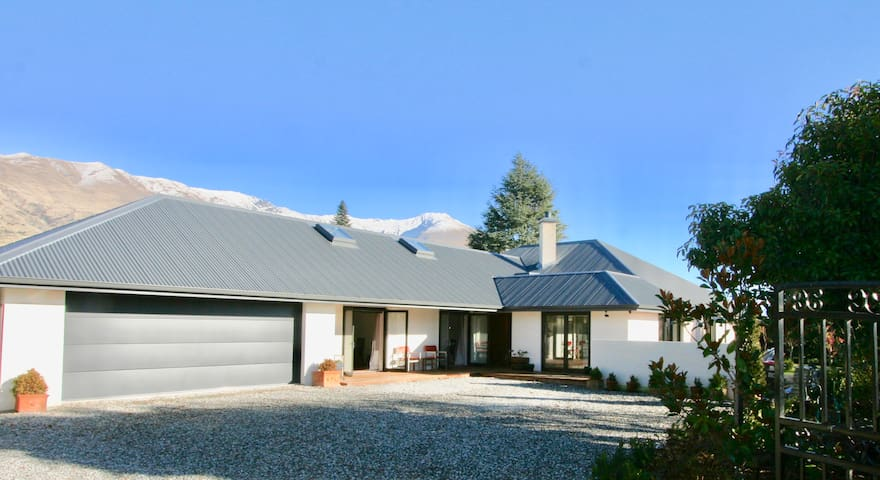 Suite 61 - A haven in the heart of Wanaka