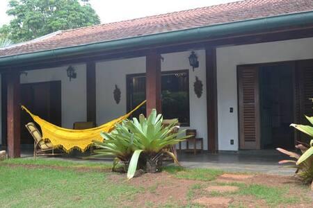 chácara em Sousas - แคมปินัส - บ้าน