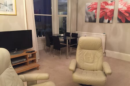 Ellerslie House Accommodation - Stonehaven