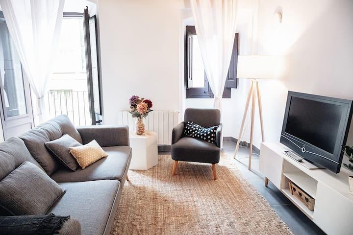Loft Duplex I Ca l'Espardenyer