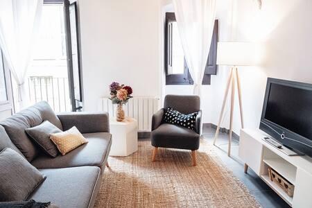 Loft Duplex Ca l'Espardenyer
