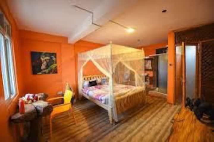 AfricanTribe hotel hospitality