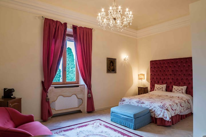 Suite Masaccio-Villa San Martino Relais&Wellness - Cartoceto - Villa