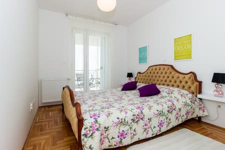 Apartment Real Dream, Rijeka,Kastav - リエカ - アパート